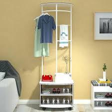 closet hanger rack new design closet organizer garment rack portable clothes hanger home shelf organizers racks