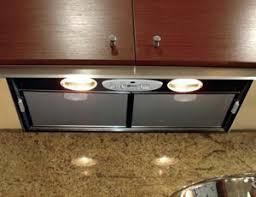 ductless range hood under cabinet. Under Cabinet Range Hood On Ductless