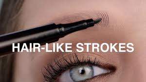 New Maybelline Tattoo Brow Ink Pen