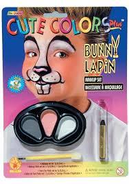 rabbit makeup kit