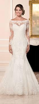 best 25 fall wedding gowns ideas