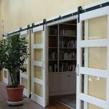 double glass barn doors. Concept Glass Barn Doors Double O