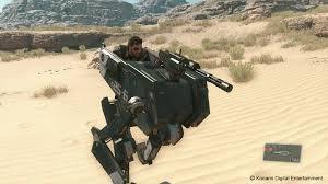 Metal Gear Solid 5 Ps4 Install Problem