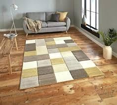 yellow rug beige kitchen runner rugs mustard area grey and cream rose