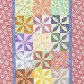 Quilts Made of 1930s Reproduction Fabrics | AllPeopleQuilt.com &  Adamdwight.com