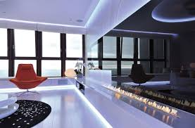 best apartment design. Awesome White And Black Wall Great Apartment Design With Futuristic Lamp Can Add The Modern Touch Best Y