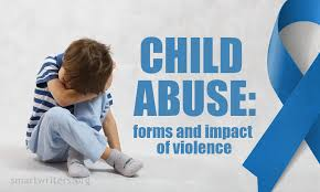 child abuse essay forms and impact of violence physical abuse means doing physical injury to a child inflicting various bodily harm that causes damage to a child s health disturbs his her development