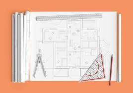 how to draw a floor plan live home 3d