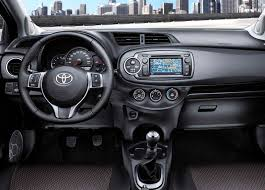 Toyota Yaris: Ideal for city living | Junk Mail Blog