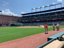 Photos At Oriole Park At Camden Yards