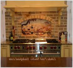 Mural Tiles For Kitchen Decor Custom Tiles And Tile Mural Pictures Custom Tile Murals Kitchen