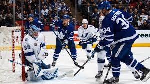 gdt tampa bay lightning 38 14 3 toronto maple leafs 33 19 5 7 00 pm est tsn4 hfboards nhl message board and forum for national hockey