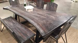 living edge furniture. Kitchen: Live Edge Furniture Horizon Home Huge Warehouse Pertaining To Attractive Living