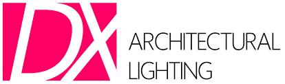 dx logo dx architectural lighting architectural