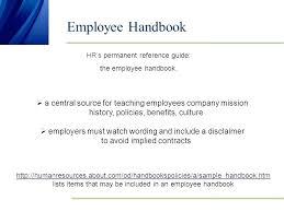 Free Employees Handbook Free Employment Handbook Template Elegant Employees Awesome Employee