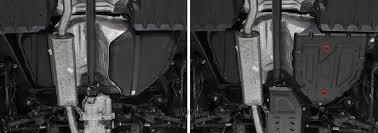 <b>Автоброня</b> 111023582 <b>Защита топливного бака</b> купить в Москве с ...