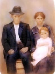 Maudie Priscilla Cobb Ferguson (1895-1920) - Find A Grave Memorial