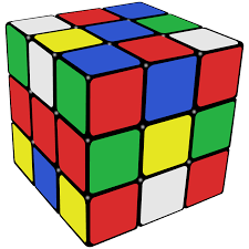 Optimal Solutions For Rubiks Cube Wikipedia