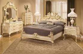 victorian bedroom furniture. Victorian Bedroom 321 King Or Queen Furniture From Brown Vintage And Classic Style For