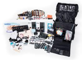 mud makeup kits