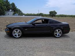 juggalo09173 2006 Ford Mustang Specs, Photos, Modification Info at ...