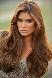 Cool 45 Easy Brown Hair Color