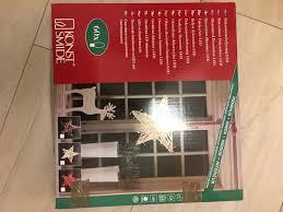 Weihnachtsstern Aus Holz Mit Licht In 6250 Kundl For 2000