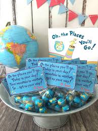 Dr Seuss Party Decorations 7 Easy Ways To Throw An Amazing Graduation Party Hgtvs