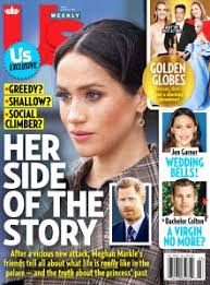 Meghan Markle Is Finding Public Backlash Incredibly Stressful