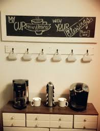 Today we are making a coffee mug holder wall hanging! Wall Mount Coffee Cup Coffee Mug Holder Coffee Mug Holder Coffee Cups Diy Coffee Cup Holder