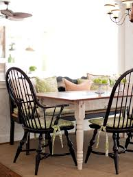 extraordinary windsor country style dining set armhouse table with image of windsor style country dining chairs