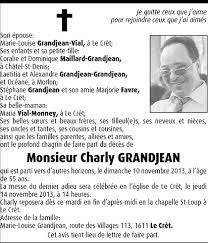 <b>Charly Grandjean</b> - 7FFCC8CEE2A78F530FF3E63E8F06DFBB