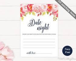 Romantic Date Invitation Template Date Night Invitation Sy71 Advancedmassagebysara