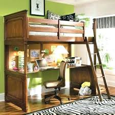 kids bunk bed with desk. Bunk Bed Desk Underneath Kids With Under Medium Size Of . Amusing