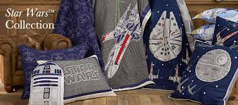 star wars collection at pottery barn