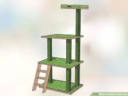 image titled make a cat tree step 8