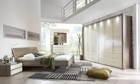 Schlafzimmer Trüffeleiche Dekor Magnolie Meril1 Designermöbel