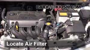 replace a fuse 2012 2016 toyota yaris 2012 toyota yaris l 1 5l air filter how to 2012 2016 toyota yaris