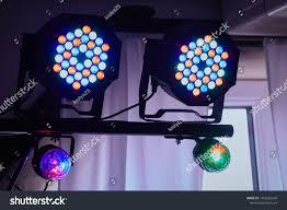 Led Equipment Lights Led Lighting Equipment Led Forstage Professional