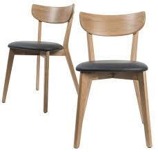 bjorn dining chairs set of 2