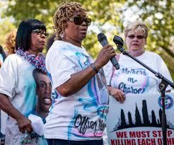 Gabby Giffords, gun victims' mothers urge sensible gun controls