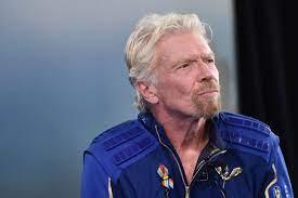 Richard Branson thinks he can 'unlock ...