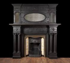 creative cast iron fireplace decoration idea luxury excellent to cast iron fireplace interior designs
