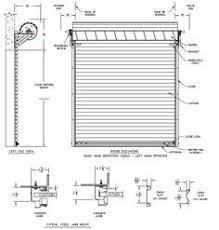 b56e72f886f6b20267eac04b385d2544 jpg 236 247 roll up garage door roll up doors