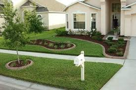 Small Picture Small Front Yard Landscaping Ideas Australia Best Garden Reference