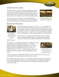 fence gate recipe. Recipe For Fence Rout R Lift And Assembly Installing A Router In  Table Saw . Gate