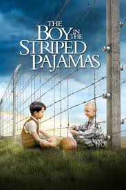the boy in the striped pyjamas the boy in the striped poster