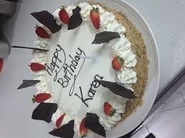 A Birthday Cake For That Someone Special Picture Of Kristians