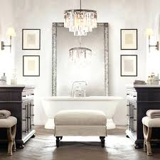 bathroom lighting chandelier bathroom lighting chandelier with matching crystal chandeliers bathroom chandelier lighting ideas