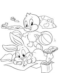 Pin By Bambini E Vacanze On Looney Tunes Disegni Da Colorare